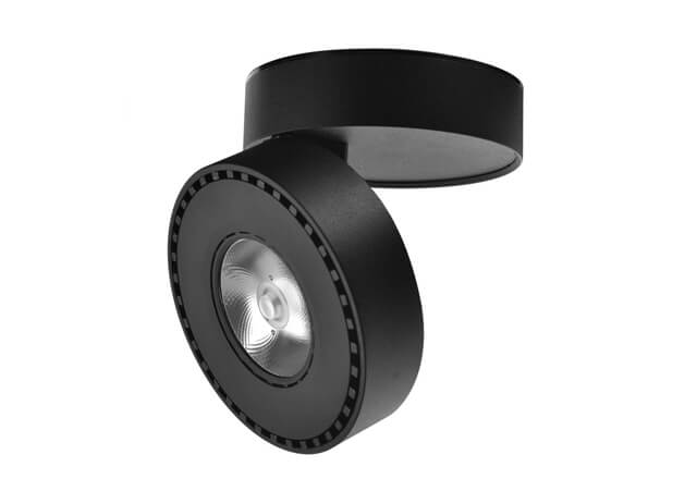 Surface Mounted Downlight T-368