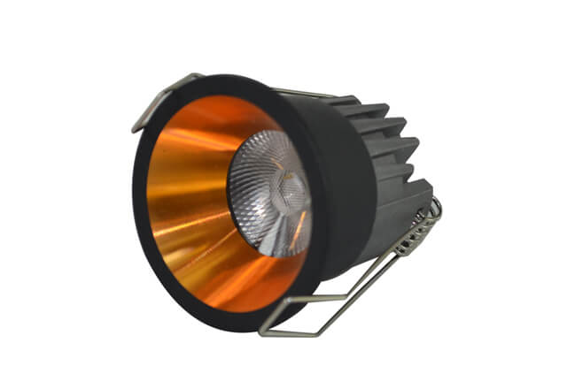 LED spotlight S-015
