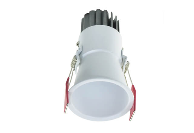 Recessed Downlight NT15
