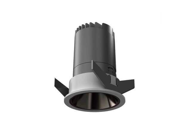 Recessed Downlight ZS25